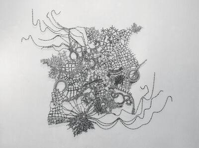 Yael Kanarek, 'Lemon', 2008