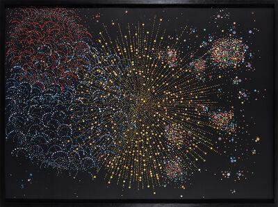 Daniel Escobar, 'Série Todos os nossos desejos', 2015
