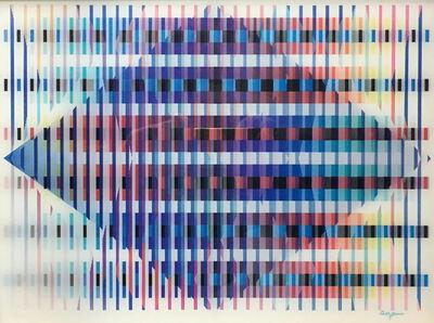Yaacov Agam, 'Untitled', Unknown