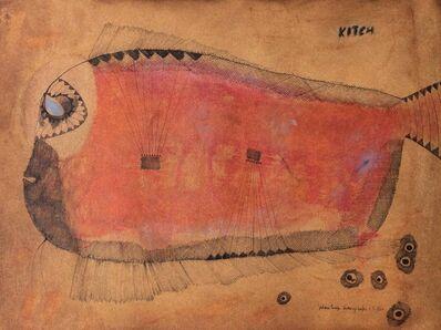 Gaetano Pompa, 'Kitch', 1960
