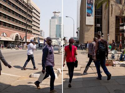 Guy Tillim, 'Jason Moyo Street, Harare', 2016