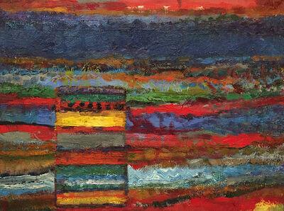 Gina Rorai, 'Self and Sovereign', 2015