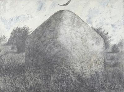 Katya Rozhkova, 'CONCRETE YURT ', 2010