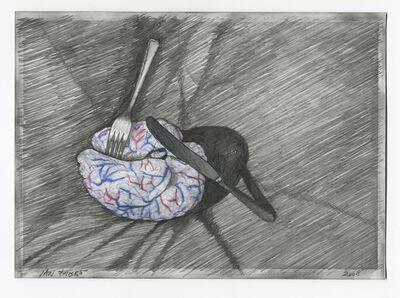 Jan Fabre, 'My mother tastes good', 2008