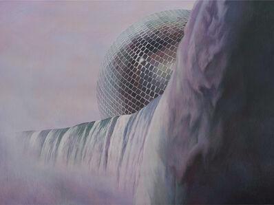 Shang Chengxiang 商成祥, 'Entity No.4', 2019