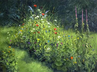 Ciba Karisik, 'In Full Bloom', 2020