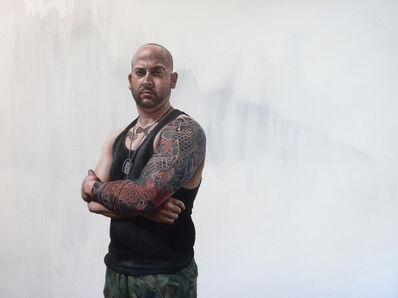 Frank Oriti, 'Stead Fast'