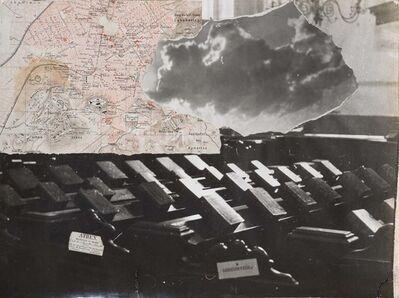 Erwin Blumenfeld, 'Athens', 1930-1932