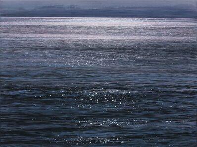 Jochen Hein, 'Meeresoberfläche', 2018