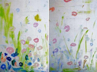 Michelle Sakhai, 'Refresh Part I and II', 2015