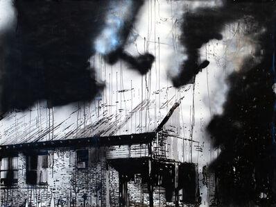 Monica Bonvicini, 'Carr Fire, CA. 2018', 2019