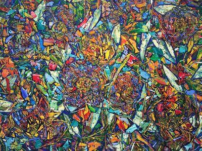 Arnaldo Roche-Rabell, 'Sin titulo', 2017