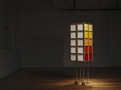 Adam Goodrum, 'Inside Out Cabinet', 2013
