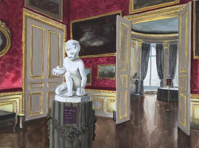 Eithne Jordan, 'Museum XXIV', 2019