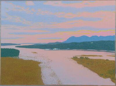 Bill Sullivan, 'Hudson River II ', 2008