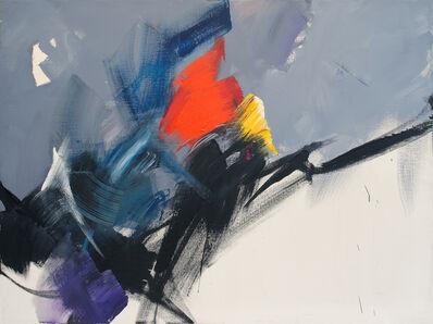 Jean Miotte, 'Untitled', 1983