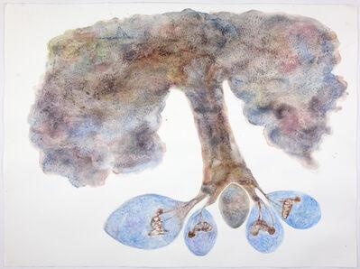 Kate Walters, 'Father Sky Tree', 2018