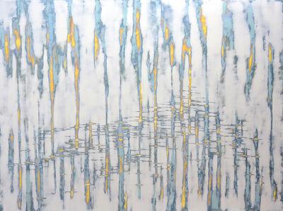 Audra Weaser, 'Serene', 2016