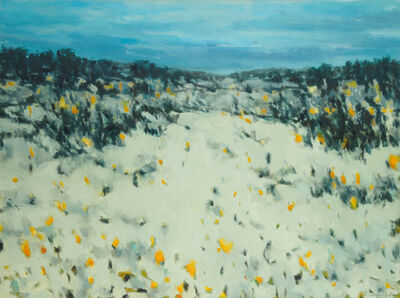 Dolores Justus, 'Last Lights', 2013