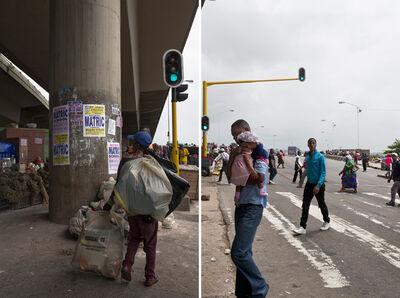 Guy Tillim, 'Joseph Nduli Street, Durban', 2016