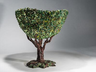 Gaetano Pesce, 'Albero Vase Medium', 2015