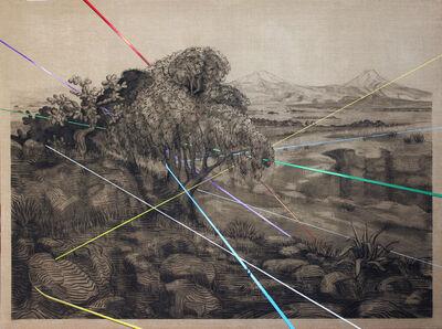 Alejandro Pintado, 'Medidas posibles', 2019