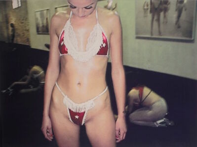 Vanessa Beecroft, 'VB28,La Biennale di Venezia', 1997