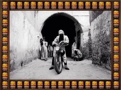 Hassan Hajjaj, 'Henna Crew ', 2010