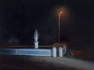Maeve McCarthy, 'At the Crossroads', 2017