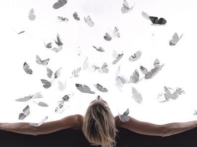 Natalia Arias, 'News', 2012
