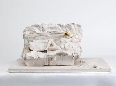 Urs Fischer, 'Liegende (for Parkett 94)', 2014