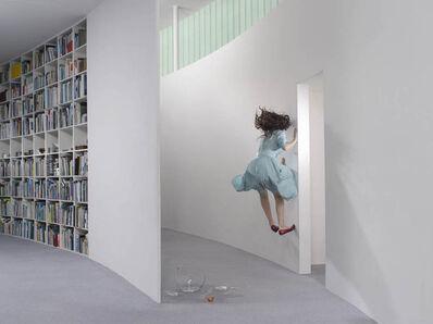 Julia Fullerton-Batten, 'Hallway', 2008
