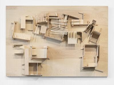 Iris Eichenberg, '#7', 2017