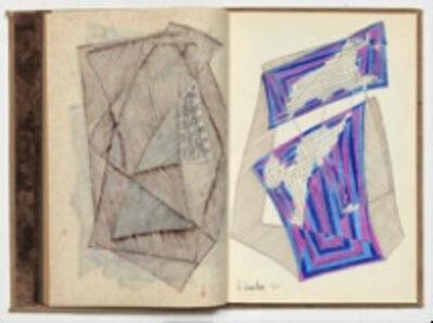 Myra Landau, 'Untitled'