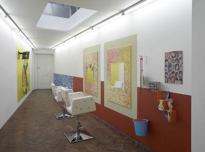 Sol Calero, 'Bienvenidos a Nuevo Estilo', 2014