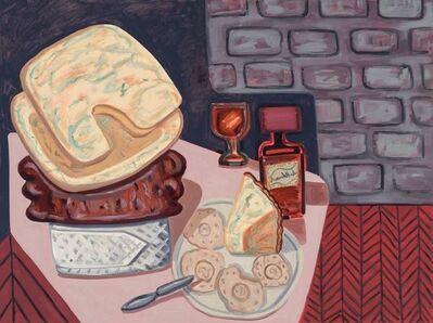 Hannah Barrett, 'Detectives: Stilton', 2015