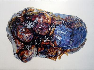 Álvaro Oyarzún, 'La Pintura Enferma 1', 2014