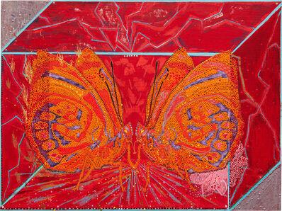 Chie Fueki, 'Kiss', 2004
