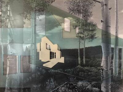 Paul Paiement, 'Nexus - Gunnison, CO', 2016