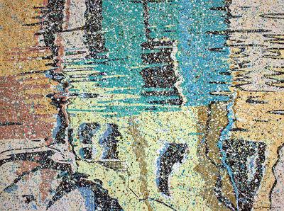Oenone Hammersley, 'Reflections in Venice 4', 2018