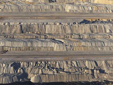Edward Burtynsky, 'Coal Mine #3, North Rhine, Westphalia, Germany', 2015