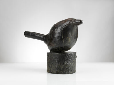 Wang Keping 王克平, 'Bird', 1995