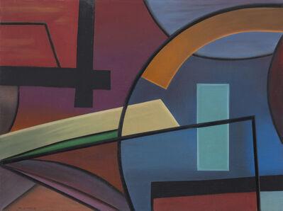 William Conger, 'Night View', 2013