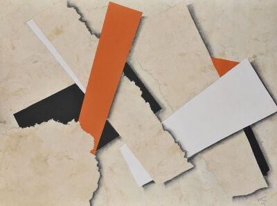Sophia Vari, 'COMPOSITION', 2009