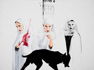 Afshin Pirhashemi, 'Untitled', 2015