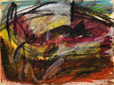 Mary Abbott, 'Untitled', ca. 1955