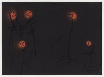 Curtis Talwst Santiago, 'Untitled', 2016