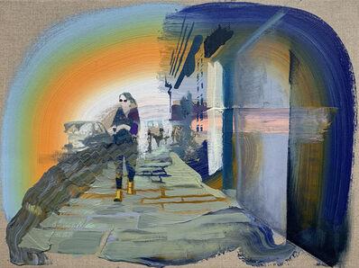 Andrew Fish, 'Memory Palace 02', 2018