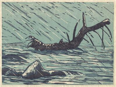 Richard Bosman, 'Flood', 1988