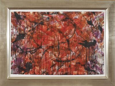 Norman Bluhm, 'Untitled', 1957